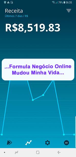 depoimento formula negocio online